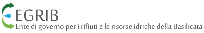 EGRIB - Ente di Governo per i rifiuti e le risorse idriche della Basilicata
