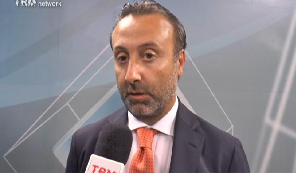 Intervista all'Amministratore Unico – TRM Tv del 10/09/2016