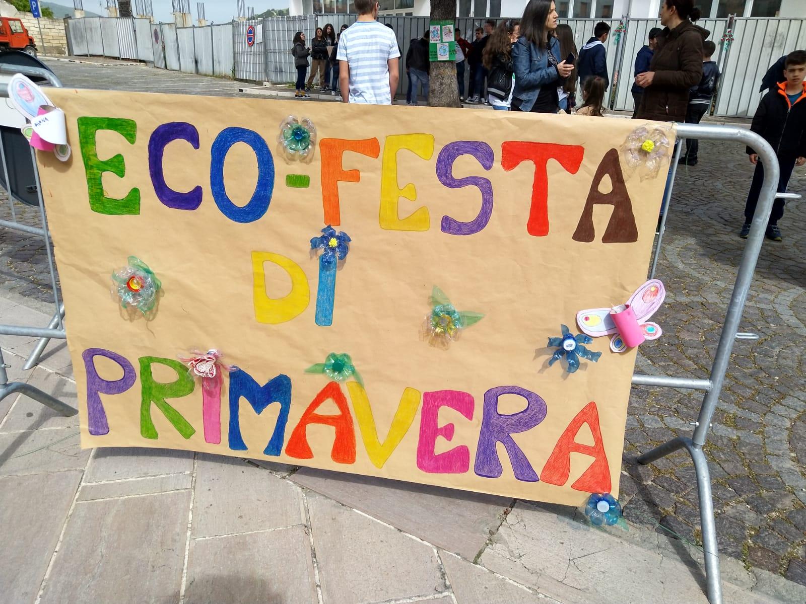 Recupero e riciclo di Primavera, a Garaguso l'evento organizzato da EGRIB, Amministrazione Comunale e istituzioni scolastiche