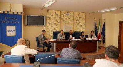 Bilancio Egrib, audizione Cicoria in seconda Commissione