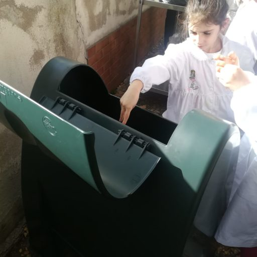 Metodo di compostaggio