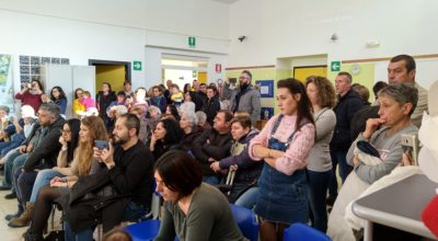 """""""ARTISTI DEL RICICLO"""" – evento di Calciano"""