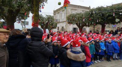 Evento di Irsina – 17 Dicembre 2019