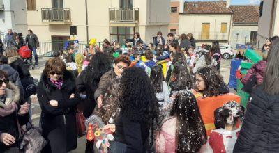 L'Eco Carnevale di Accettura
