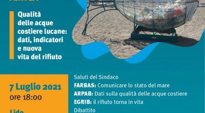 ComunInMare e Spiaggia Amica: primo incontro a Rotondella