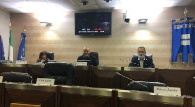 Bilancio previsione 2021-2023 Egrib, sì da II Ccp