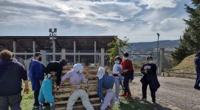 Festa dell'Albero a San Chirico Nuovo